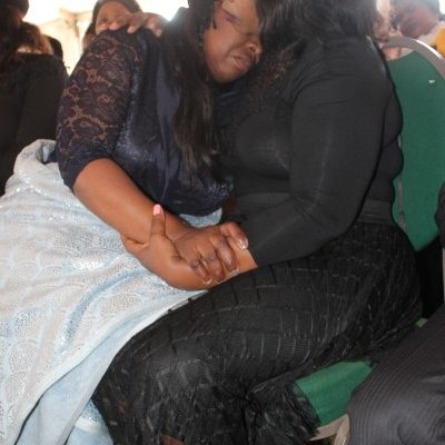 Four children killed by father laid to rest   Maritzburg Sun