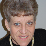 Freda Geldenhuys Telephonist