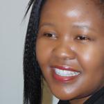 Mbali Gumede Classifieds Clerk