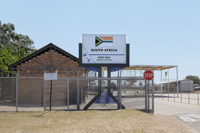Illegal Immigrants Stopped In Their Tracks Zululand Observer