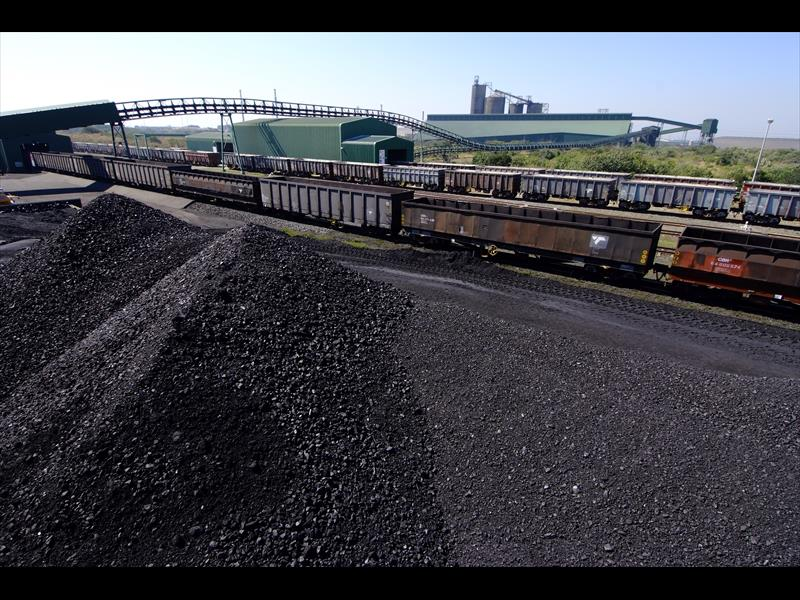 Terminal grows for junior miners   Zululand Observer
