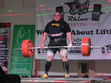 Big Z smashes world records   Zululand Observer