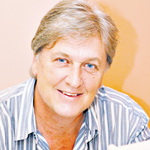 Carl de Villiers