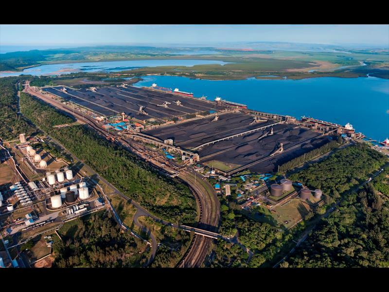 Coal Terminal Plan Terminated Zululand Observer