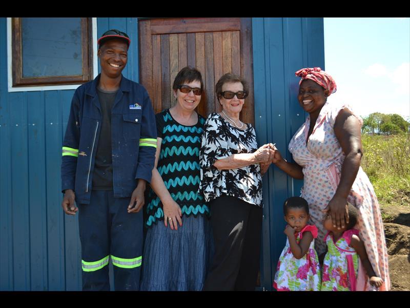 The true spirit of Christmas | Zululand Observer