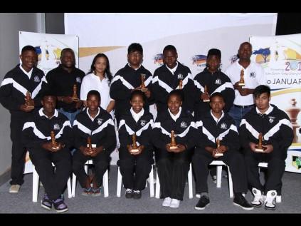 uThungulu sweeps the chess board | Zululand Observer