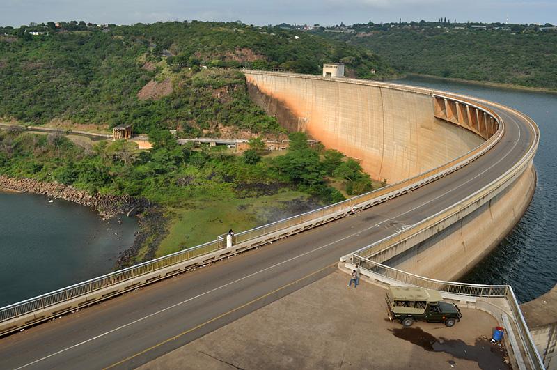 Perfeckt Dam