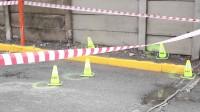 Breaking News: Man survives five-shot hit in Alton