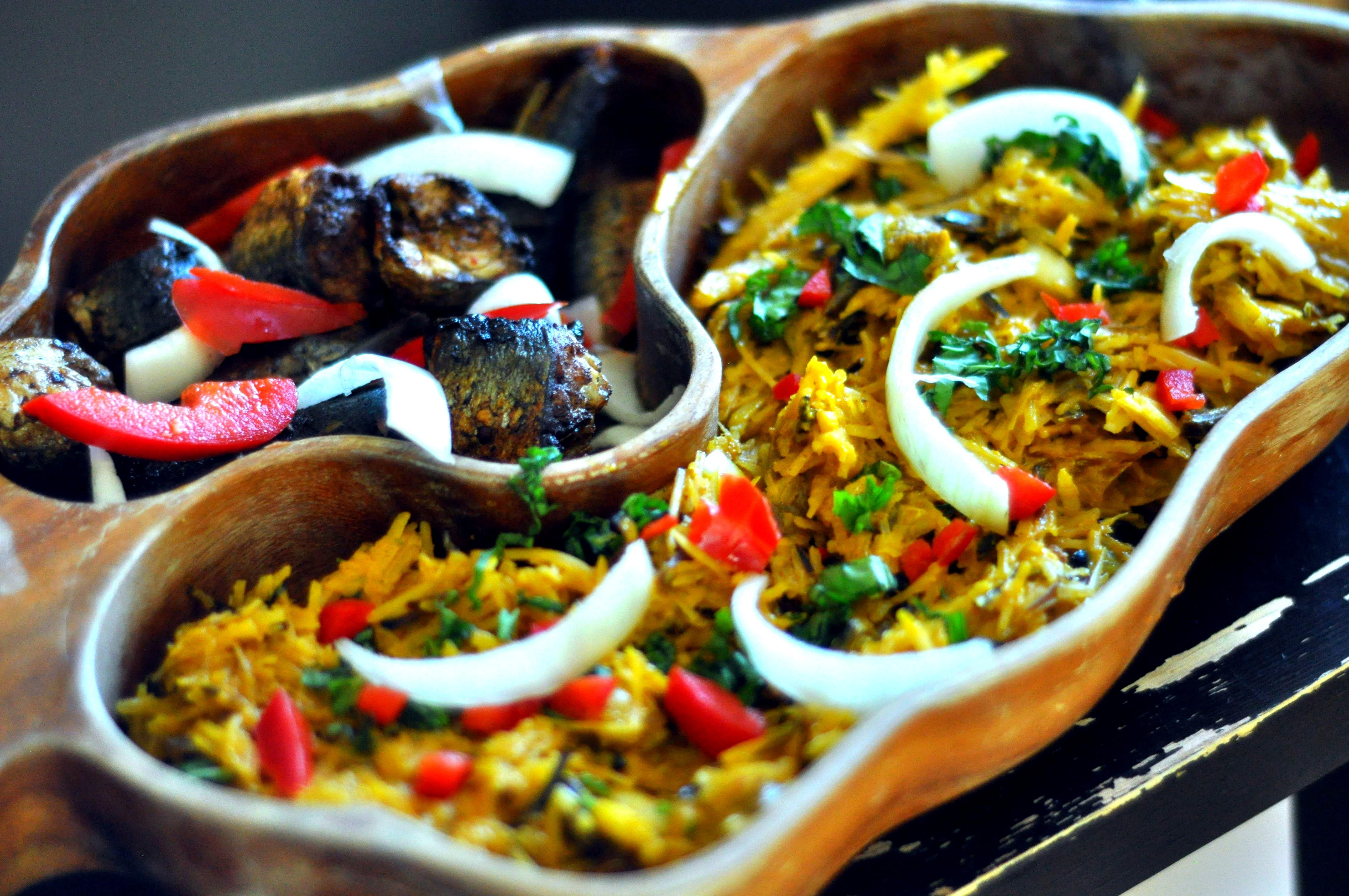 Africa 39 s 10 most popular foods zululand observer for Afrikaner cuisine