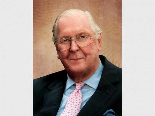 Final farewell to shipping magnate   Zululand Observer