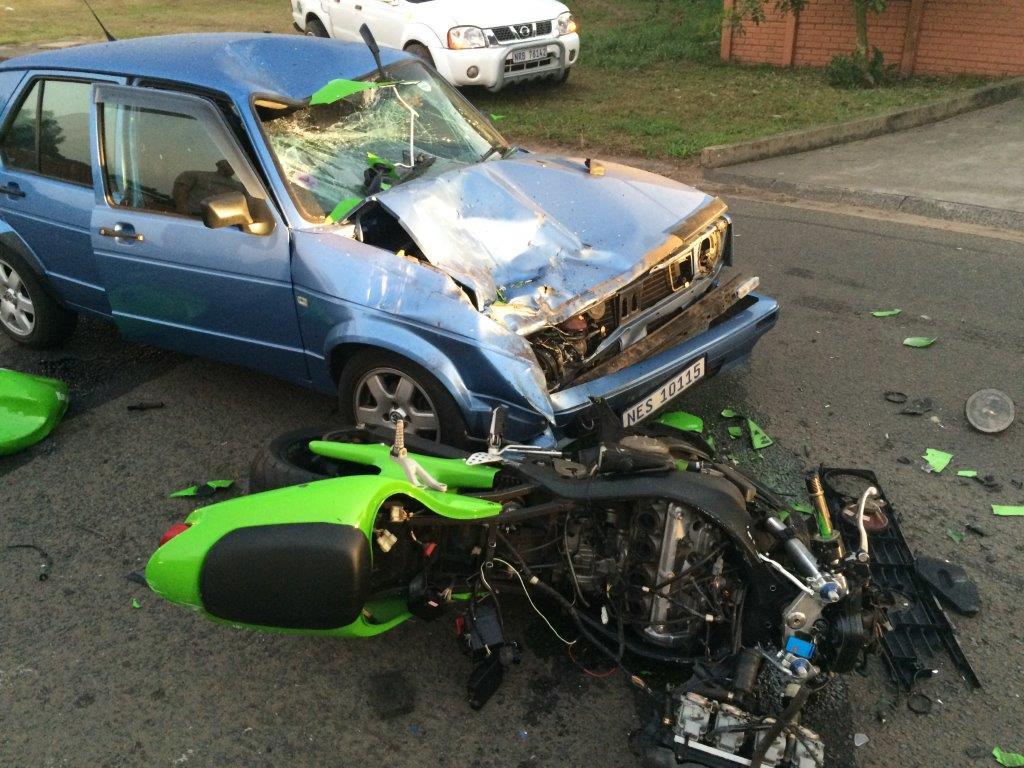 Image result for bike accident wallpaper