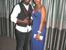 Lindokuhle Ncanama and Sindiswa Magwaza