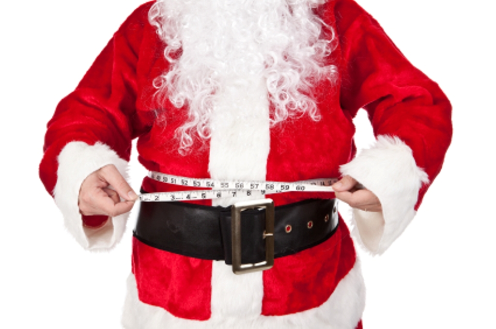 Beware the christmas bulge zululand observer beware the christmas bulge ccuart Image collections