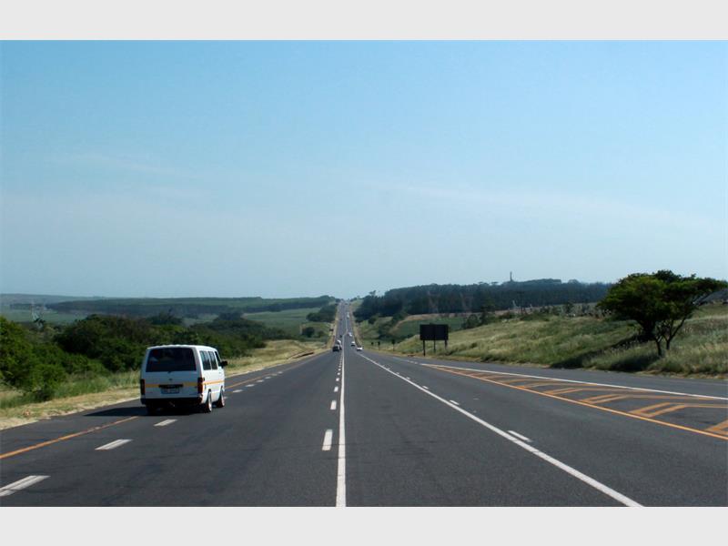 Massive N2 Expansion Starts In March Zululand Observer