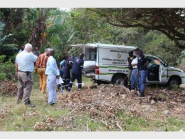 The body of murdered Empangeni resident Kerridge Singleton was discovered in September 2014 in bushes close to the bus rank in Meerensee