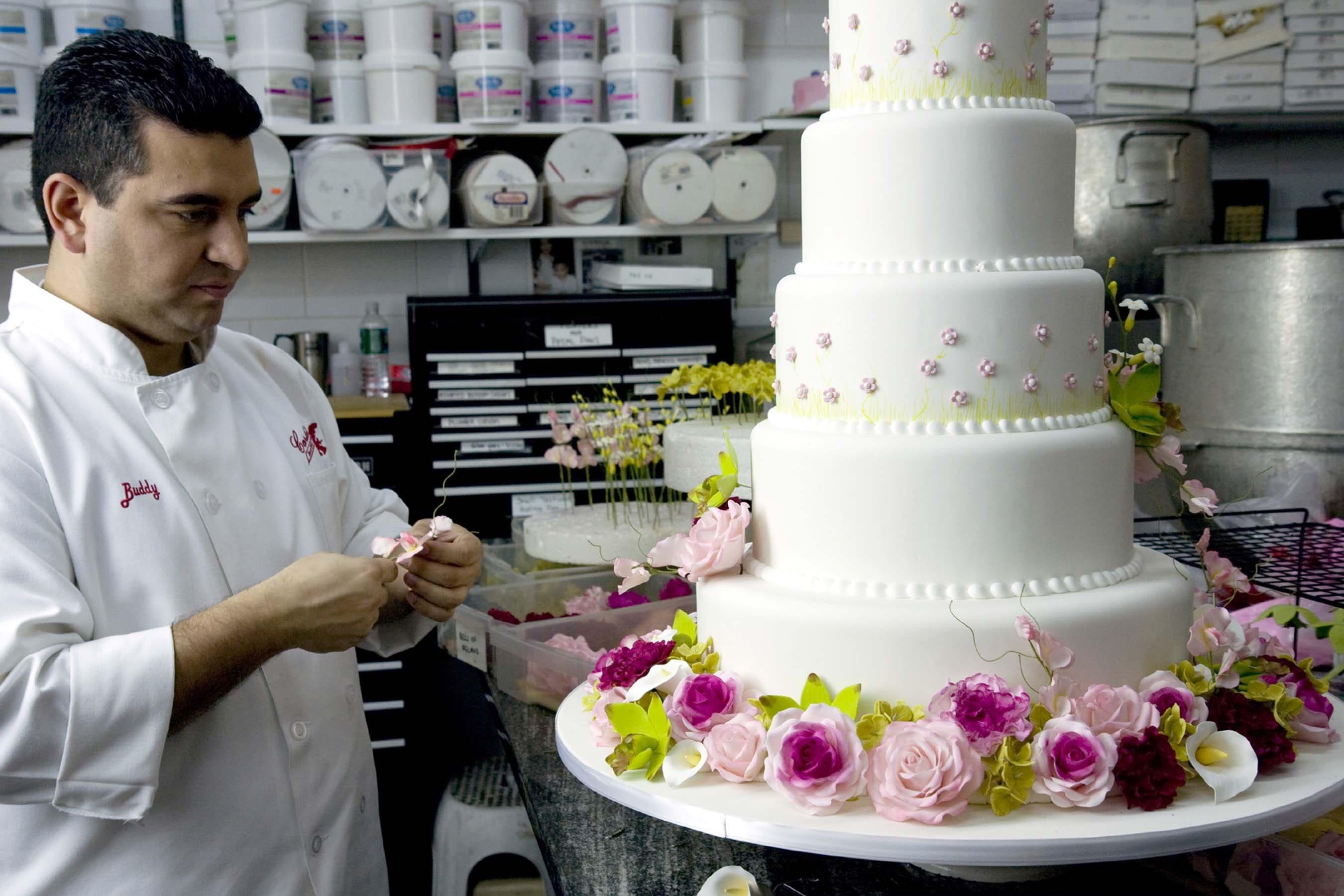 We need a Zululand Cake Boss Zululand Observer