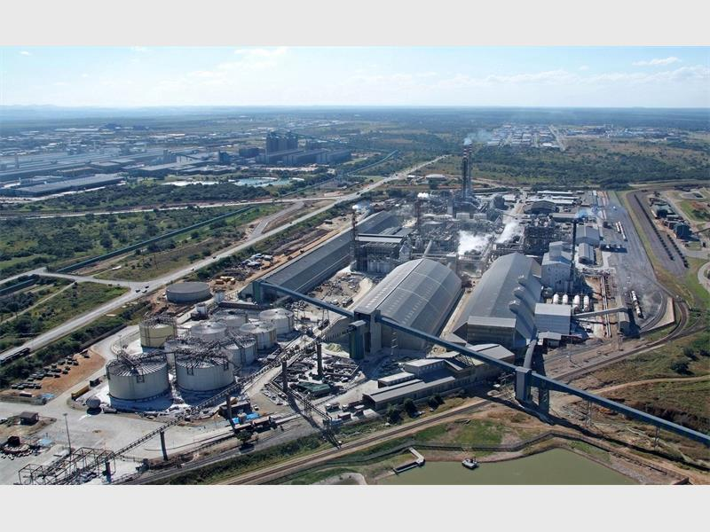 All time low for Foskor |Zululand Observer