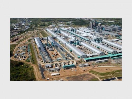 No jobs cut at South32 Hillside smelter | Zululand Observer