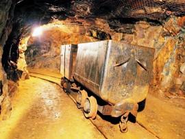 Mine-Underground