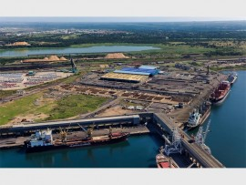 With the country's largest port on its doorstep, Richards Bay is the ideal location for the new maritime college GR Photography