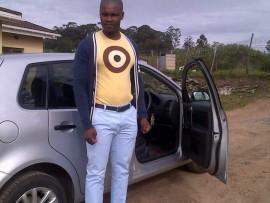 Nhlakanipho Zungu