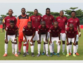 With four games to play, the Amabhubesi need to hit their best form to avoid relegation