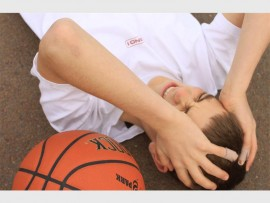 A large percentage of patients treated for concussion at Netcare hospitals in the third quarter of 2015 were under 18 years old