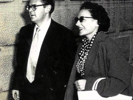 On this day in history: Ruth First was born