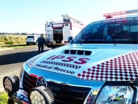 Photo: IPSS Rescue