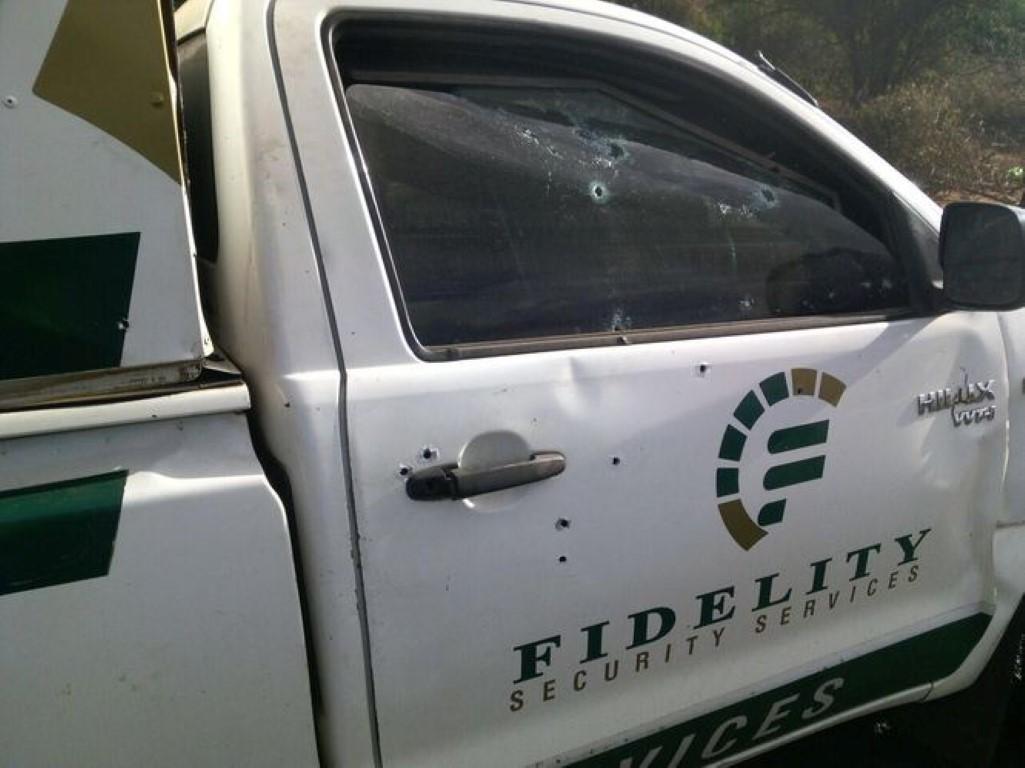 Armed gang bag R800 000 in highway heist | Zululand Observer
