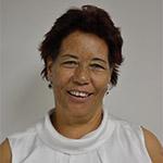 Sharon Mdletshe