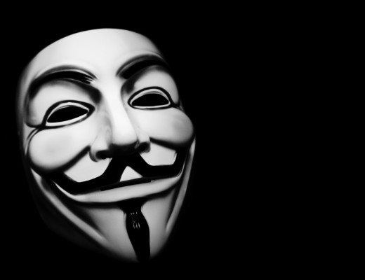 Anonymous Africa The Hackers Who Are Taking On South