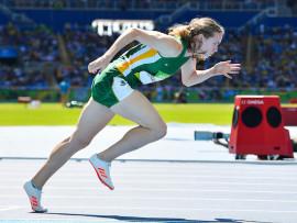 Rio 2016 Olympic Games - Day 8: Athletics