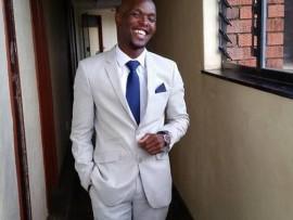 Exonerated: University of Zululand SRC president, Wandile Mathebula Photo - Facebook