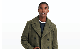 Classic Outerwear