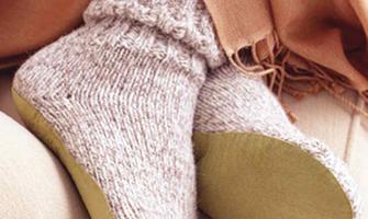 Woolie Socks