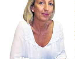 RBCAA Chairperson Sandy Camminga