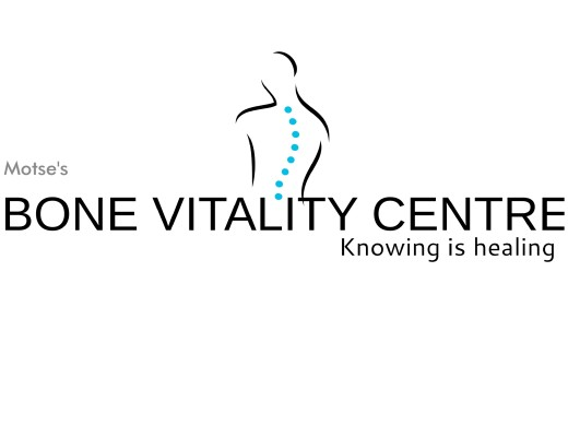 Bone Vitality Centre logo