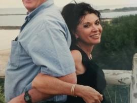 Martin and Maretha Lombard