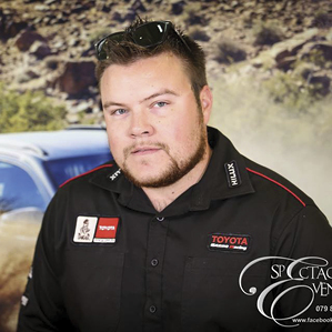 COTY 2017 jury member, Justin Jacobs, Senior Journalist with close to 1000 test cars under his belt.