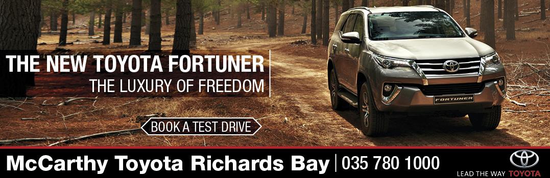 Toyota Richards Bay