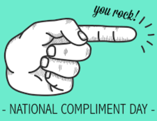You look well compliment
