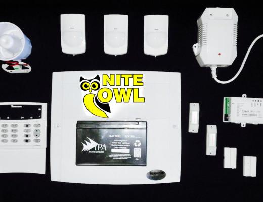 nite owl special