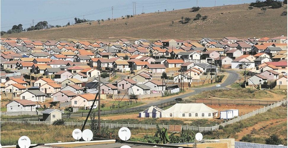 City starts bulk works for mega Empangeni human settlement