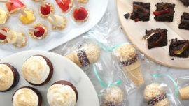 4 ways to slay at a bake sale