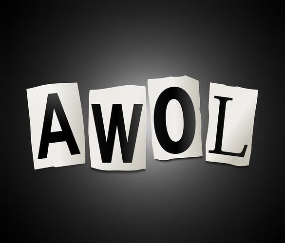 Go Awol