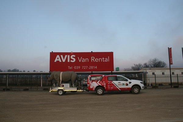Avis Car Rental Studio City