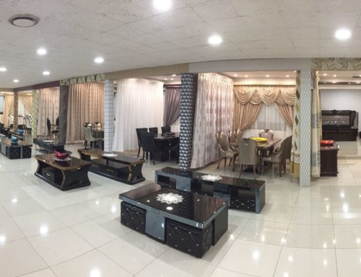 The Biggest Furniture Store In Empangeni Is Due To Open This Weekend