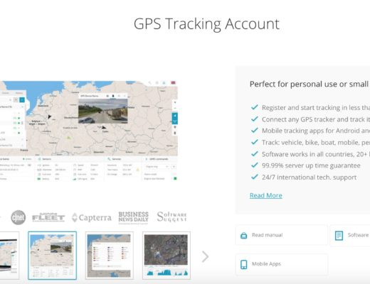 The benefits of vehicle tracking systems   Zululand Observer