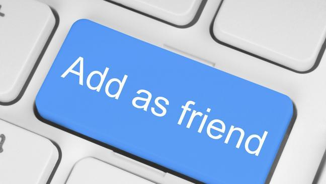 ten reasons you shouldn t become facebook friends with strangers